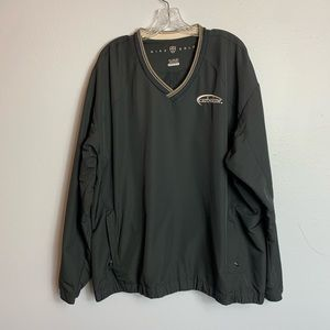 MENS NIKE GOLF CARBOLINE PULLOVER SIZE XXL